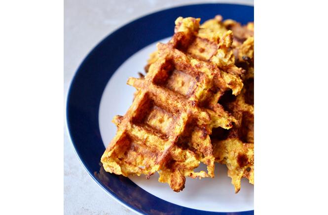 paleo sp waffles
